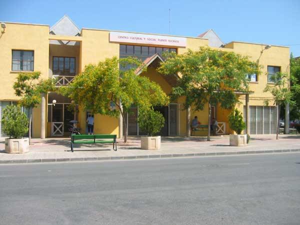 Centro de Educacion de Adultos CEA Puente Tocinos