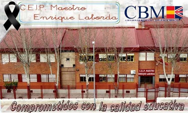 Colegio de Infantil y Primaria MAESTRO ENRIQUE LABORDA