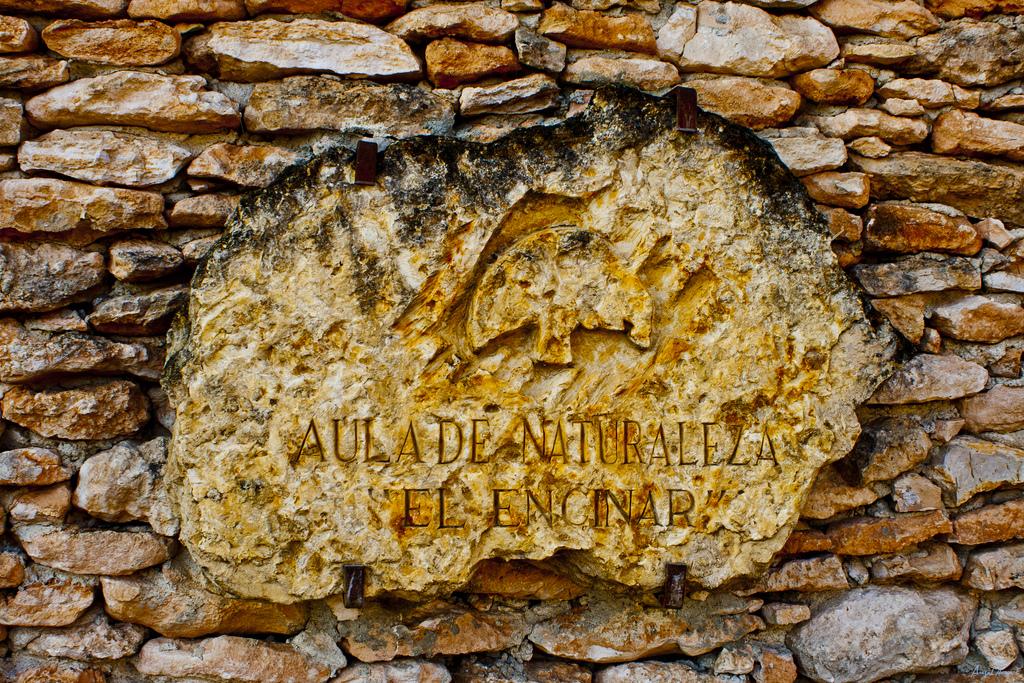 """Aula de Naturaleza """"El Encinar"""" de Albacete"""
