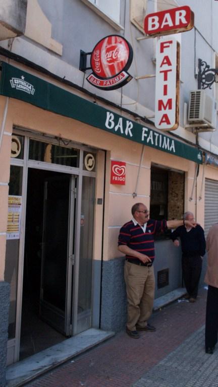 Bar Fátima