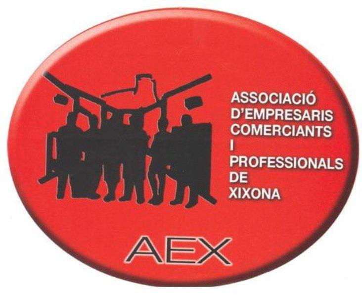 Asociación de Empresarios, Comerciantes y Profesionales de Xixona (AEX)