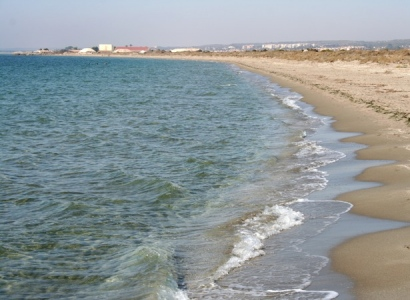 Playa El Pinet de Santa pola