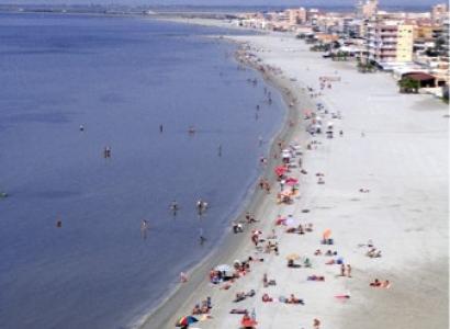 Gran Playa de Santa Pola