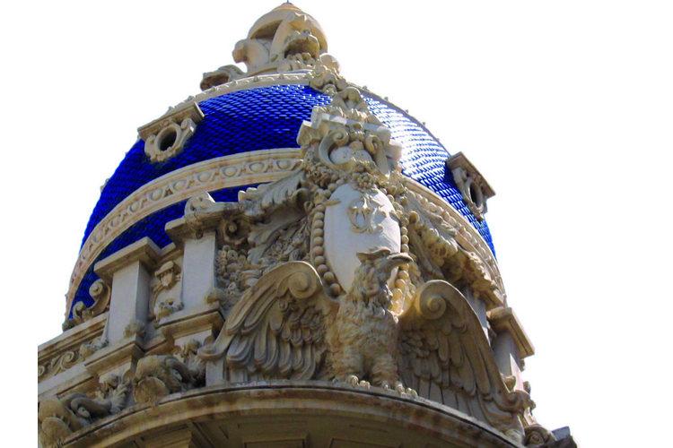 Casa Cabot de Albacete