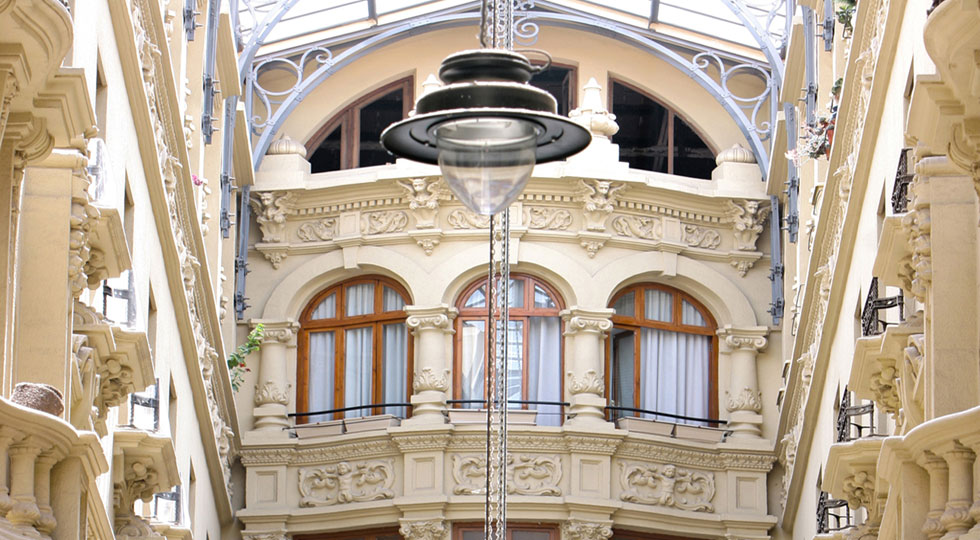 Casa Sanz de Albacete