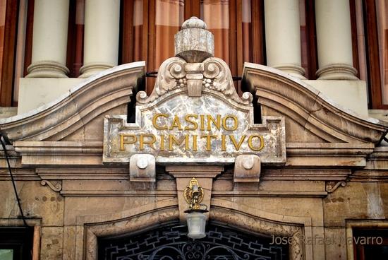 Casino Primitivo de Albacete