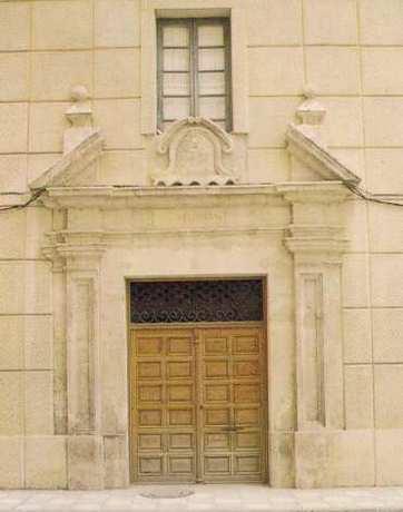 Centro Cultural La Asunción de Albacete