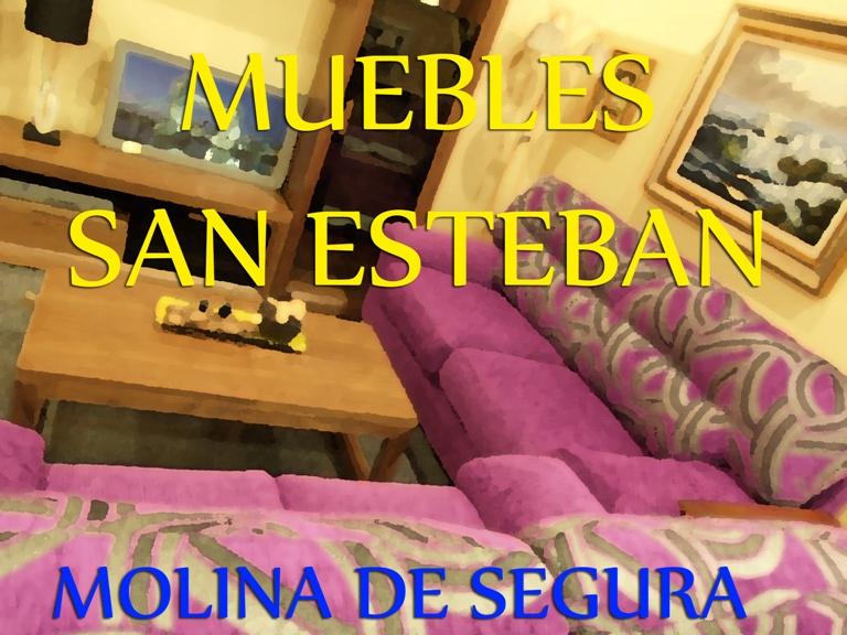 Muebles San Esteban