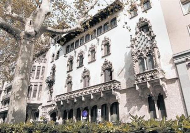 Fundación La Caixa Casa Macaya