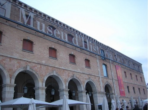 Museo de la Historia de Cataluña