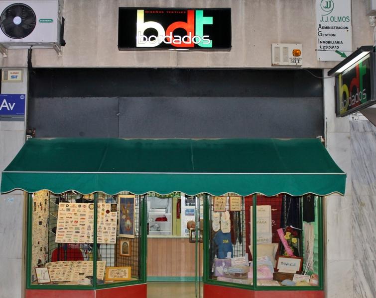 BDT Tienda de Bordados