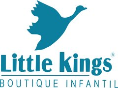 Moda Infantil Little Kings