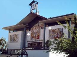 Iglesia Parroquia de Nuestra Señora de la Almudena de Benidorm