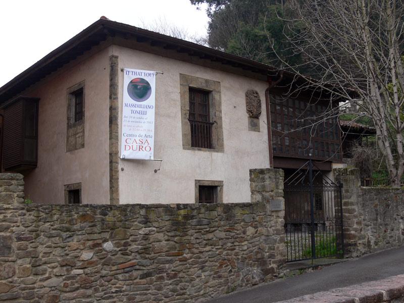 Museo Casa Duró de Mieres