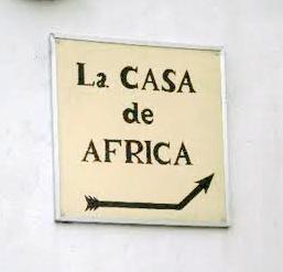 Museo Casa de África de A Braña