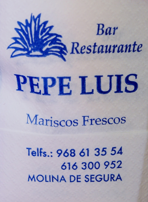 Bar Restaurante Pepe Luis