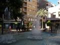Plaza de la constitución de Molina de Segura