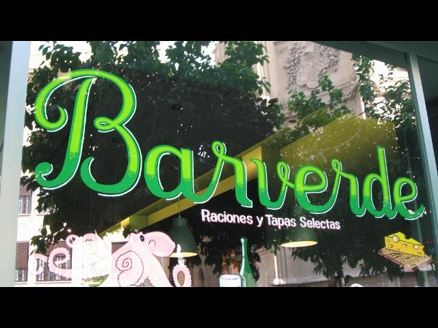 Restaurante Barverde en Murcia