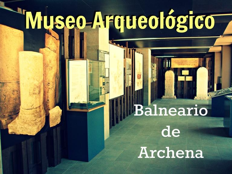 Museo Arqueológico Balneario de Archena