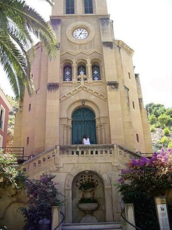 Ermita del Balneario de Archena