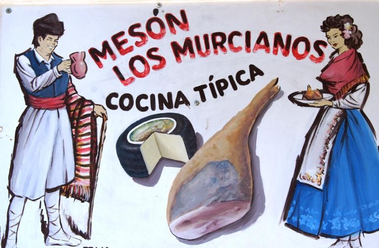Mesón Los Murcianos