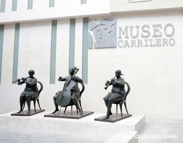 MUSEO CARRILERO DE CARAVACA DE LA CRUZ