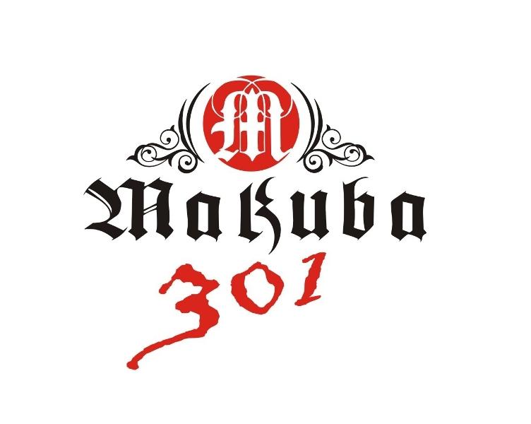 MAKUBA 301