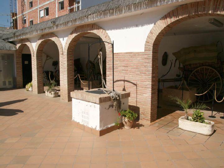 MUSEO DE HISTORIA LOCAL DE SAN JAVIER