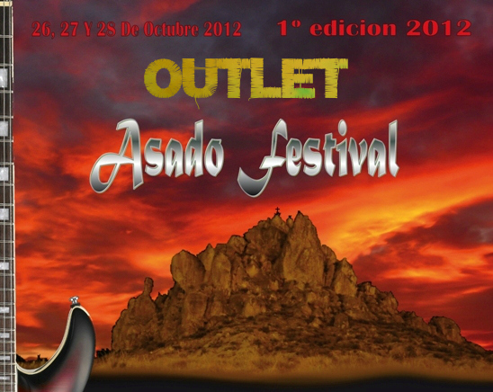 Asado Festival Outlet