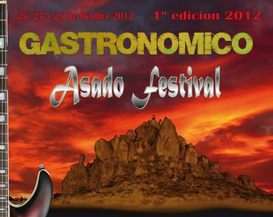 Asado Festival Gastronómico