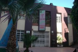Biblioteca Águilas