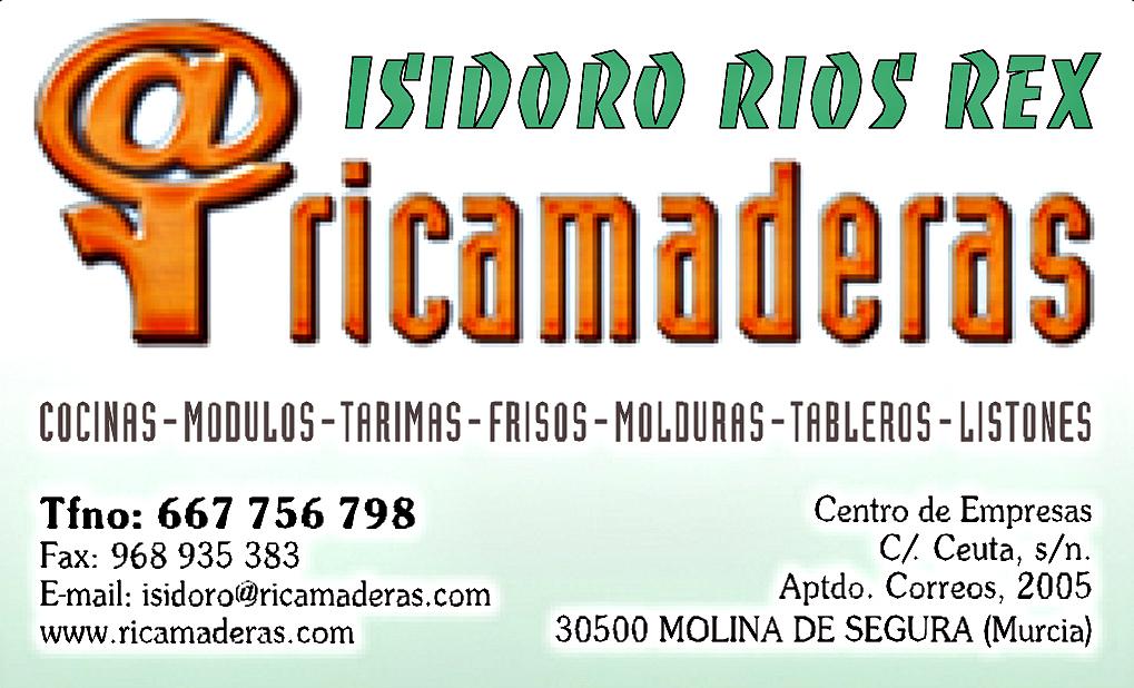 Show Room Ricamaderas