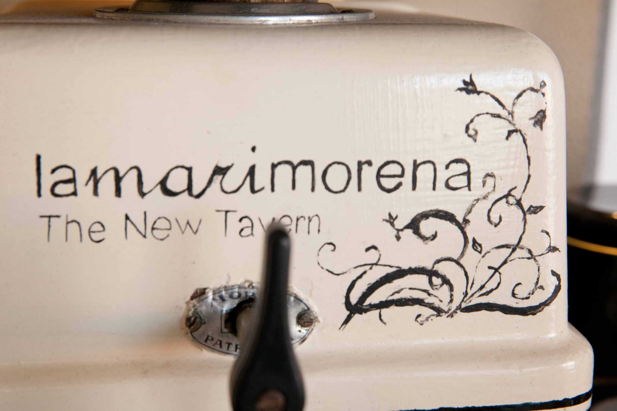 Restaurante La Marimorena
