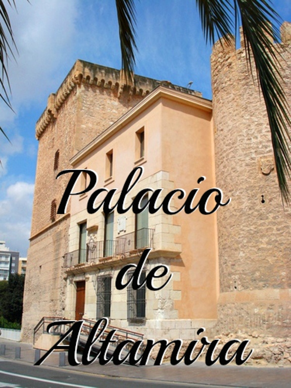 Palacio de Altamira de Elche/ Elx