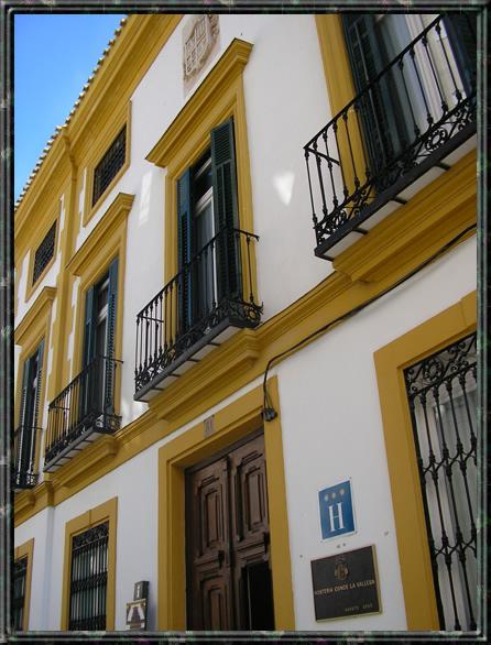 Hotel Casa Conde La Vallesa ***