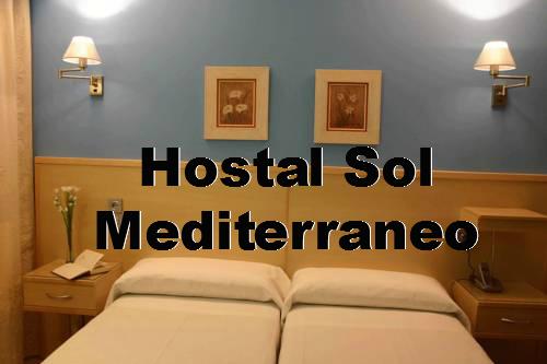 Hostal Sol Mediterraneo