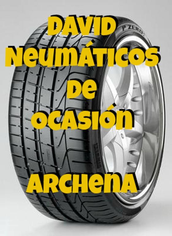 David Neumáticos de Ocasión