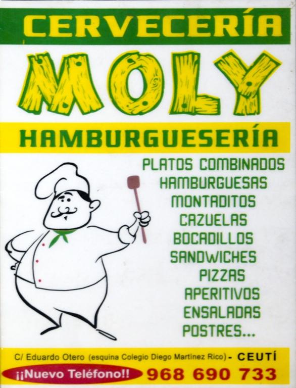Cervecería Moly