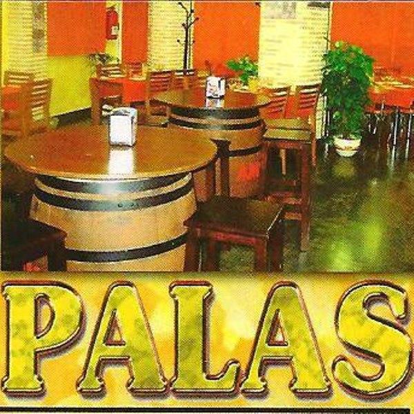 Cervecería Bar El Palas