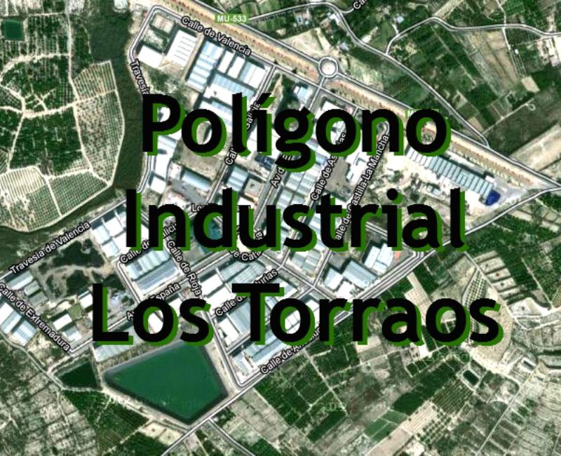Polígono Industrial Los Torraos