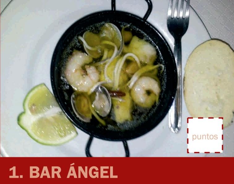 Bar Angel de Lorquí