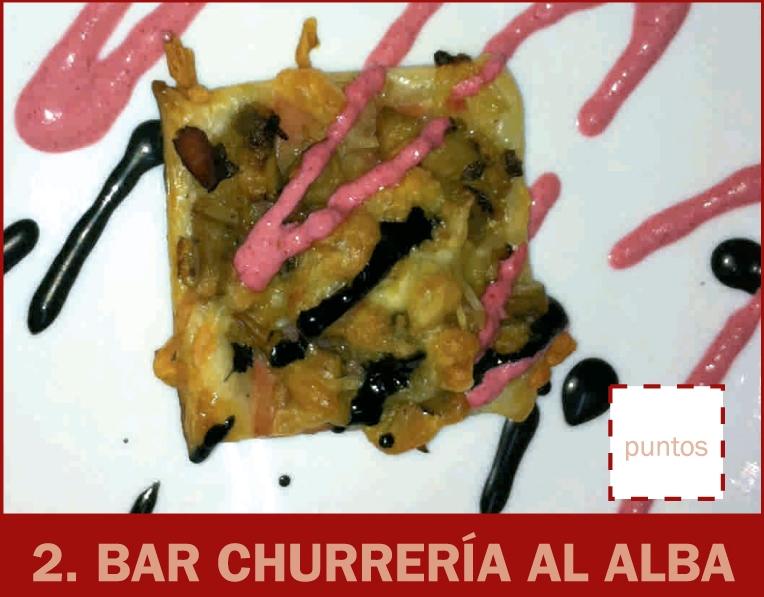 Bar Churrería Al Alba