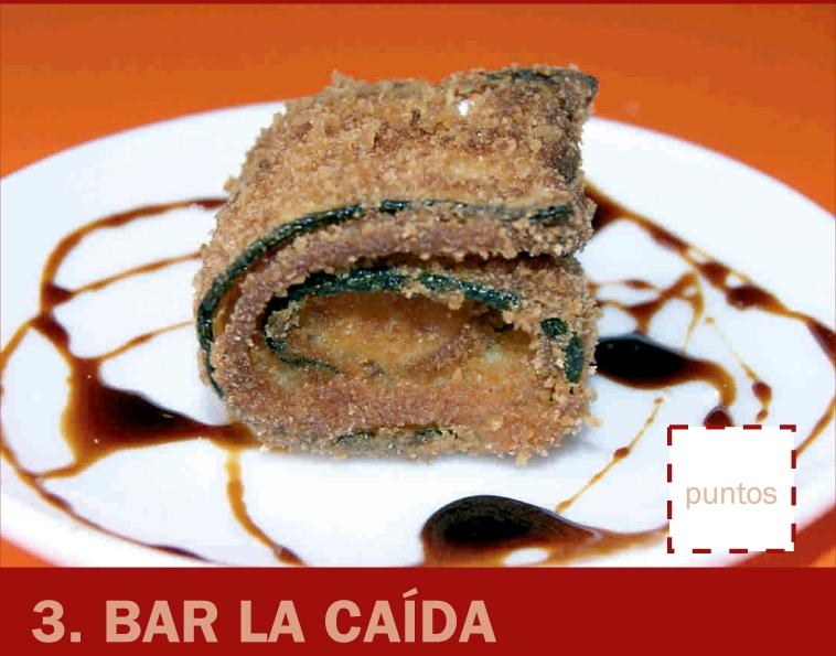 Bar La Caída