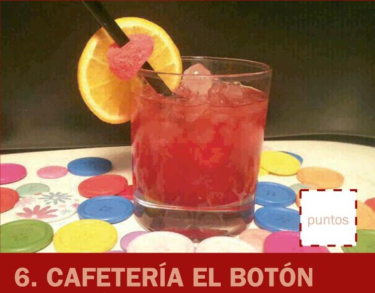 Cafetería El Botón