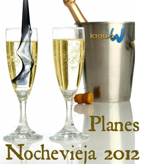Ofertas Nochevieja 2012 - 2013 en Murcia y Alicante