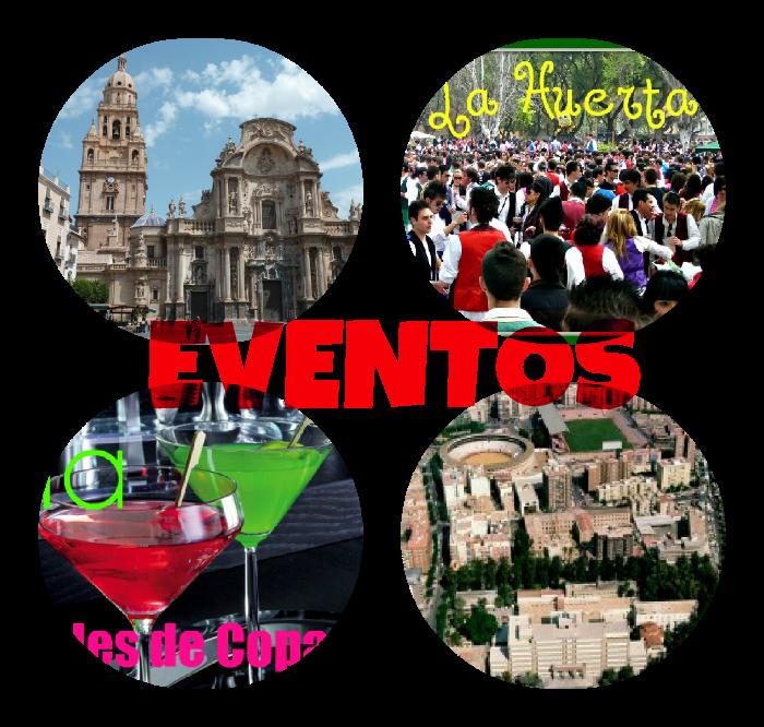Eventos de Murcia
