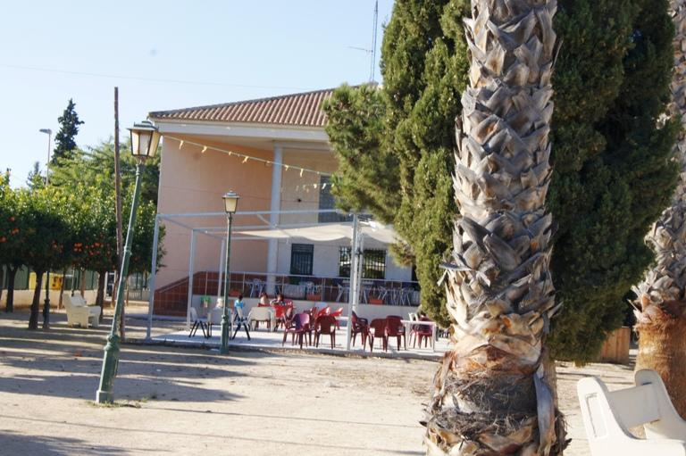 Centro Cívico El Paraje de Alguazas