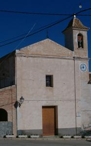 Iglesia del Sagrado Corazón de Raspay
