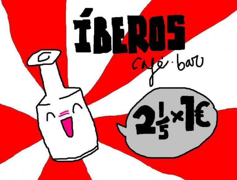 Iberos Café Bar