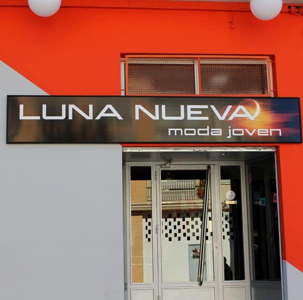Luna Nueva Modas